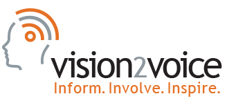 Vision2Voice Communications