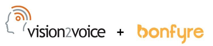 vision2voice+bonfyre