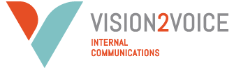 Vision2Voice Internal Communications